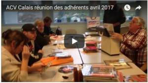 video 2017 reunion avril