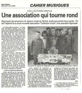 presse nordlittoral 2000