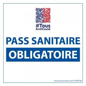 pass sanit